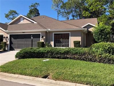 9613 Brookdale Drive, New Port Richey, FL 34655 - MLS#: W7803002