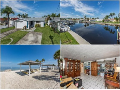 4947 Blue Heron Drive, New Port Richey, FL 34652 - MLS#: W7803003