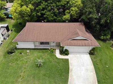 12216 Silk Oak Lane, Hudson, FL 34667 - MLS#: W7803015
