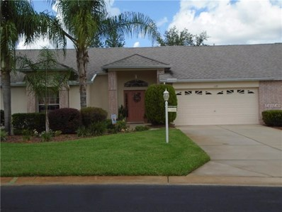 1139 Wolford Drive, Trinity, FL 34655 - MLS#: W7803016