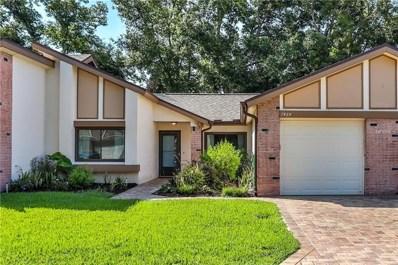 7464 Heather Walk Drive, Weeki Wachee, FL 34613 - MLS#: W7803025
