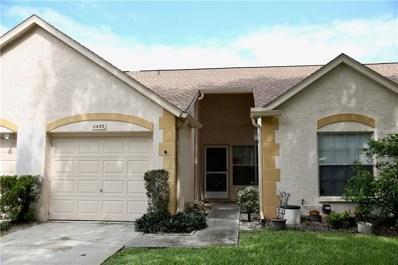 11433 Versailles Lane, Port Richey, FL 34668 - MLS#: W7803026