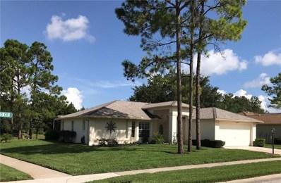 10044 Eagle Bend Drive, Hudson, FL 34667 - MLS#: W7803028