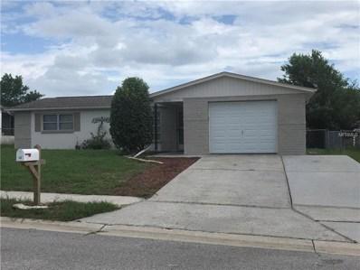 6330 Edenmore Avenue, New Port Richey, FL 34653 - MLS#: W7803040
