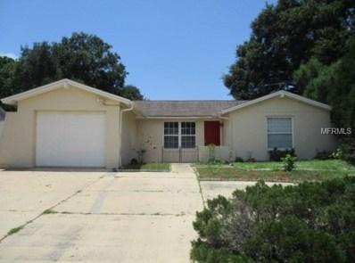 8805 Sterling Lane, Port Richey, FL 34668 - MLS#: W7803047