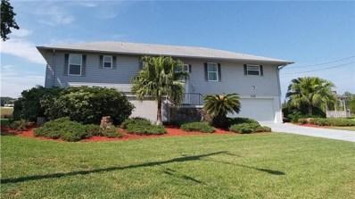 3335 Bluefish Drive, Hernando Beach, FL 34607 - MLS#: W7803048