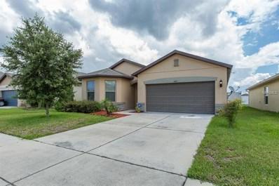 481 Alpine Thistle Drive, Brooksville, FL 34604 - MLS#: W7803051
