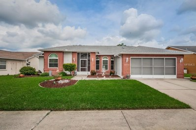 8632 Cypress Lakes Boulevard, New Port Richey, FL 34653 - MLS#: W7803058
