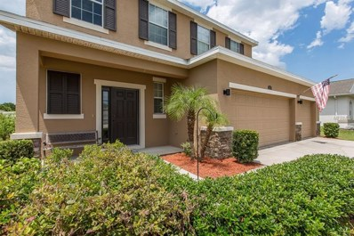 13533 Chesapeake Place, Spring Hill, FL 34609 - MLS#: W7803060