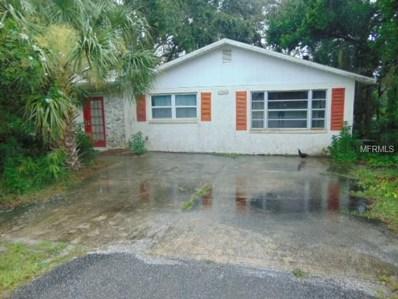 12342 Clear Lake Drive, New Port Richey, FL 34654 - #: W7803066
