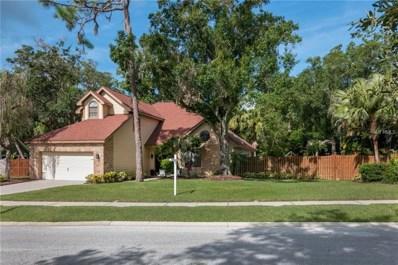 418 Cascade Lane, Palm Harbor, FL 34684 - MLS#: W7803067