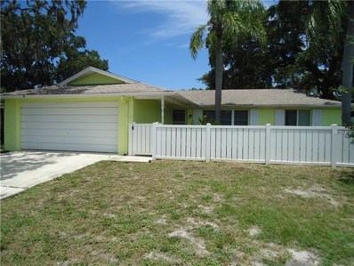 7311 San Miguel Drive, Port Richey, FL 34668 - MLS#: W7803072