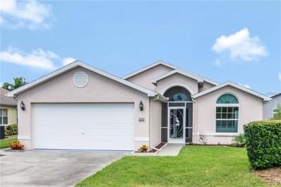 3248 Noemi Drive, New Port Richey, FL 34655 - MLS#: W7803081