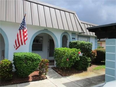 4127 Stratford Drive, New Port Richey, FL 34652 - MLS#: W7803095