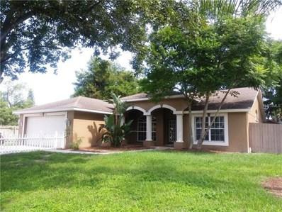 5526 Senate Lane, New Port Richey, FL 34652 - MLS#: W7803101