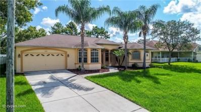 2046 Gold Road, Spring Hill, FL 34609 - #: W7803104