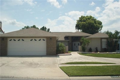 1202 Muscovy Drive, Spring Hill, FL 34608 - MLS#: W7803107