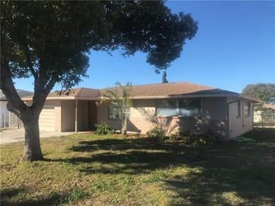 10117 Gardenia Lane, Port Richey, FL 34668 - MLS#: W7803112