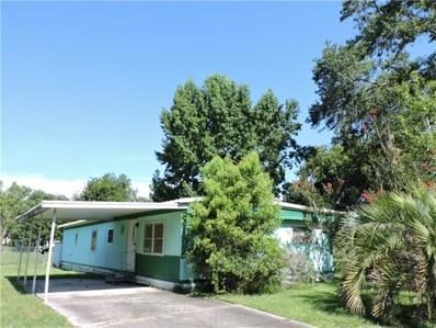 7307 Windy Way, Brooksville, FL 34601 - MLS#: W7803122