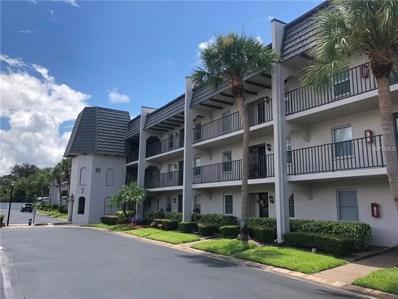 718 Cordova Green UNIT 718, Seminole, FL 33777 - MLS#: W7803137