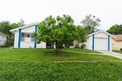 8509 Lincolnshire Drive, Hudson, FL 34667 - MLS#: W7803146