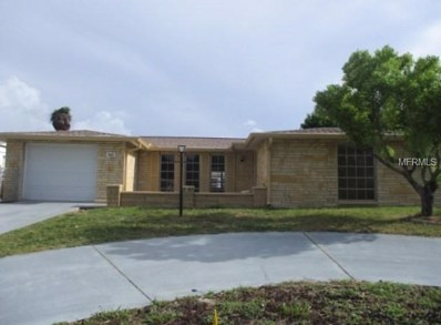 7825 Birchwood Drive, Port Richey, FL 34668 - MLS#: W7803149