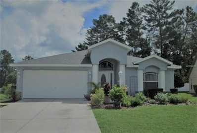 11437 Marsh Creek Court, New Port Richey, FL 34654 - MLS#: W7803150