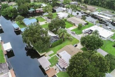 4145 S Roosevelt Point, Homosassa, FL 34448 - MLS#: W7803159