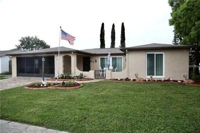 7141 Potomac Drive, Port Richey, FL 34668 - MLS#: W7803162