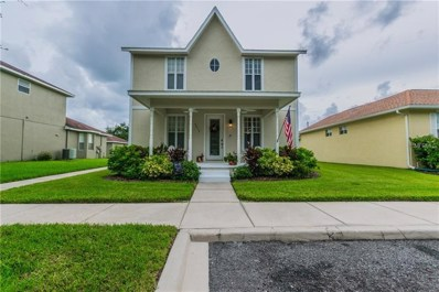 3513 Town Avenue, New Port Richey, FL 34655 - MLS#: W7803192