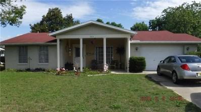 7615 Rosewood Drive, Port Richey, FL 34668 - MLS#: W7803216