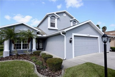 11500 Tee Time Circle, New Port Richey, FL 34654 - MLS#: W7803238