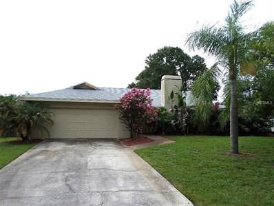 3210 Lois Court, Land O Lakes, FL 34639 - MLS#: W7803244