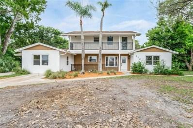 6127 Kimball Court, Spring Hill, FL 34606 - MLS#: W7803247