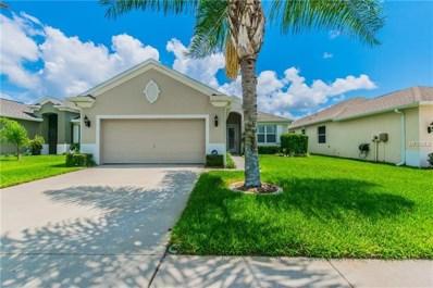 14703 Potterton Circle, Hudson, FL 34667 - MLS#: W7803259