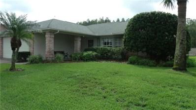 5930 Willow Creek Court, New Port Richey, FL 34655 - MLS#: W7803260
