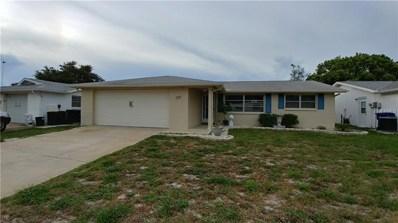 7145 Bimini Drive, Port Richey, FL 34668 - #: W7803298