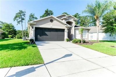 4143 Gevalia Drive, Brooksville, FL 34604 - MLS#: W7803300