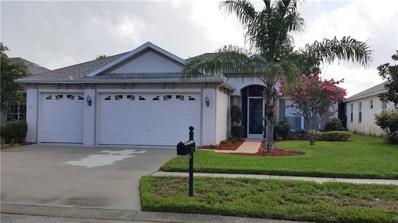 14244 Beauly Circle, Hudson, FL 34667 - MLS#: W7803305