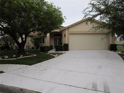 14330 Bronte Court, Hudson, FL 34667 - MLS#: W7803306