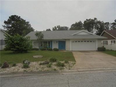 8608 Village Mill Row, Hudson, FL 34667 - MLS#: W7803317