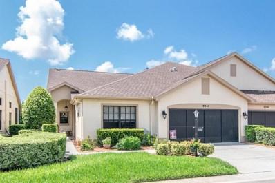 9341 Palm Haven Court, New Port Richey, FL 34655 - MLS#: W7803335