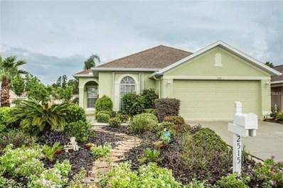2515 Grey Dove Court, Holiday, FL 34691 - MLS#: W7803338