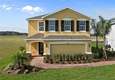 14209 Poke Ridge Drive, Riverview, FL 33579 - MLS#: W7803342