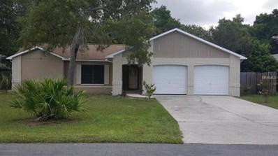 7483 Philatelic Drive, Spring Hill, FL 34606 - MLS#: W7803346