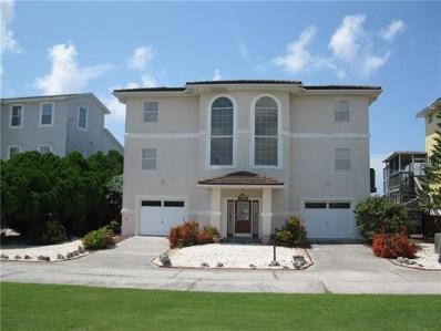 6511 Louise Court, Hudson, FL 34667 - MLS#: W7803354