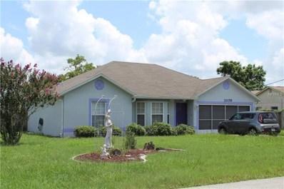 11170 Sedgefield Avenue, Spring Hill, FL 34608 - MLS#: W7803364