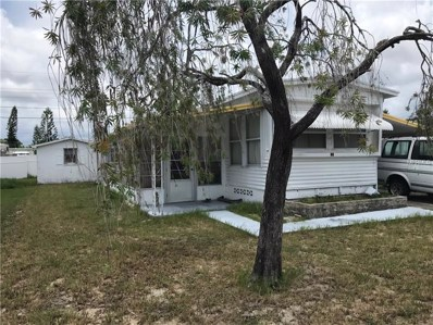 4305 Morlock Lane, Holiday, FL 34691 - MLS#: W7803368
