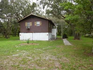 10911 Echo Loop, New Port Richey, FL 34654 - MLS#: W7803369