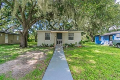 808 W Warren Street, Plant City, FL 33563 - MLS#: W7803370